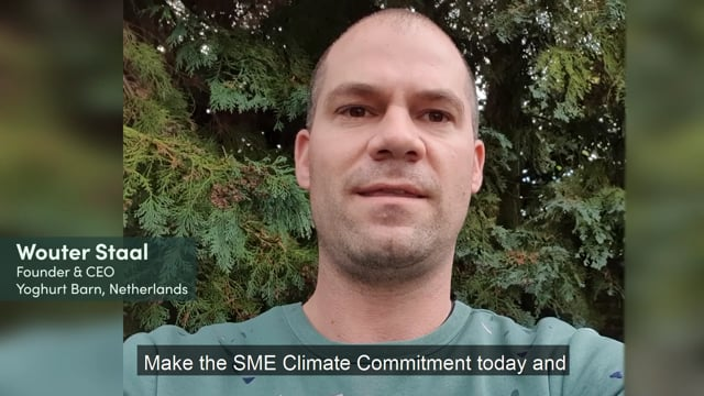 Climate Action is Everyone's Business<br>International Chamber of Commerce
