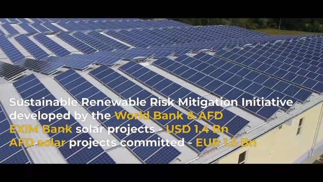 Accelerating the Deployment of Solar Power<br>International Solar Alliance
