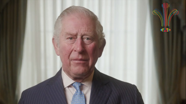 The Prince of Wales' Call to Action